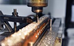 Productie en metalen